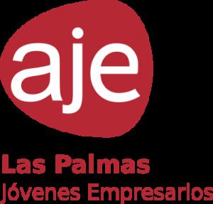 Logo AJE Las Palmas Jóvenes Empresarios