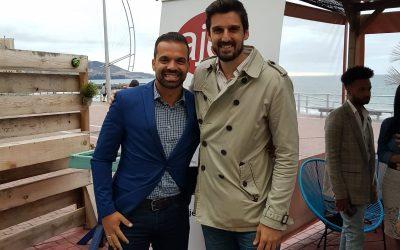 AJE Las Palmas firma acuerdo de colaboración con la asesoría Roca & Duarte y Núcleo Coworking