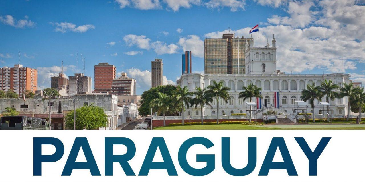Encuentro comercial con el Gobierno de Paraguay
