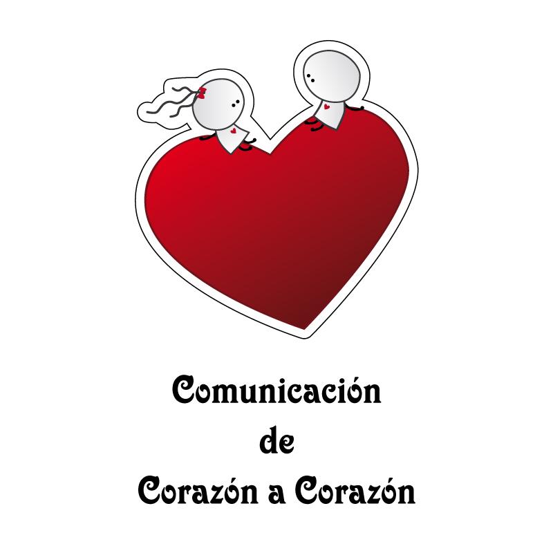 Comunicación de corazón a corazón es asociado de aje las palmas