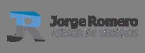 Jorge Romero Trujillo  Corredor de Seguros Nº F-3042 DGSFP