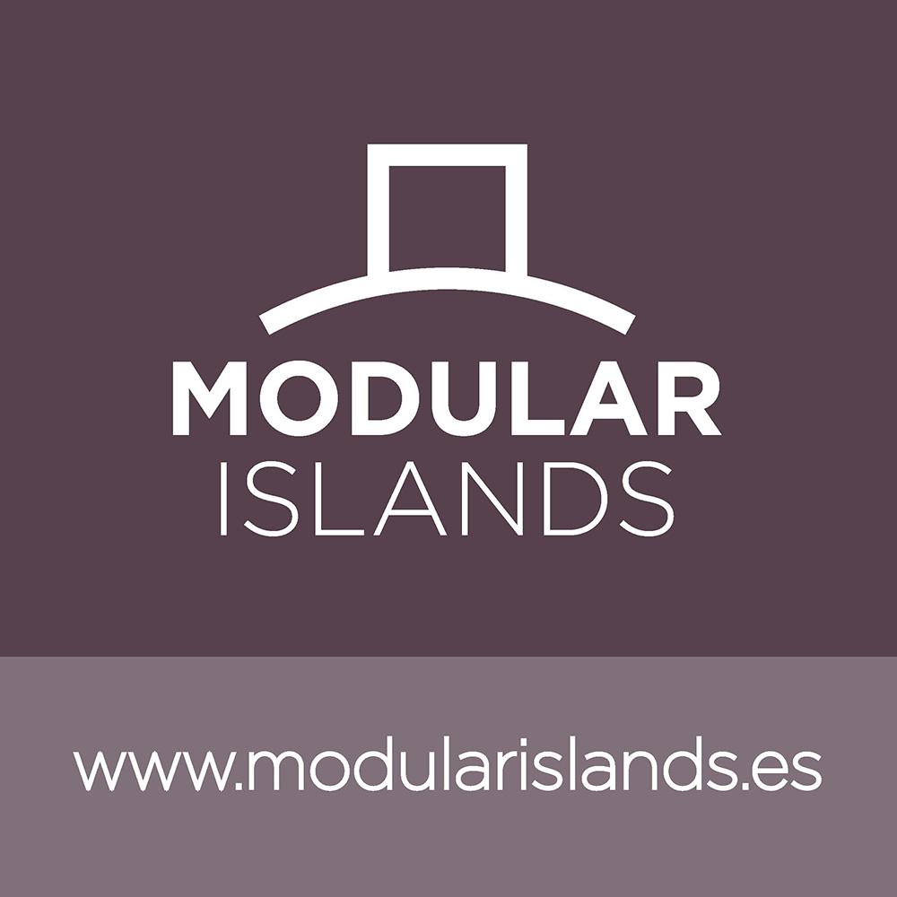 modular islands