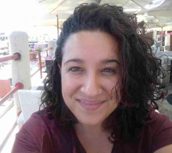 Entrevista a Eva Batista López